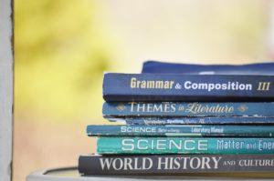 資格や語学の習得