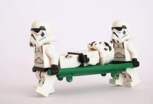 医療従事者がクライアントなのでペースを掴むのが大変
